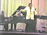 Эмиль Горовец - Концерт в Бруклине, Нью-Йорк(1984)