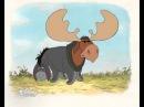 «Медвежонок Винни и его друзья» на Канале Disney!