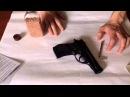 Обзор. Пневматический пистолет Stalker S84 Beretta стрельба по мишени.