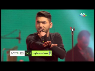 Ozan Ahmedov – Bella   The Voice of Azerbaijan 2015