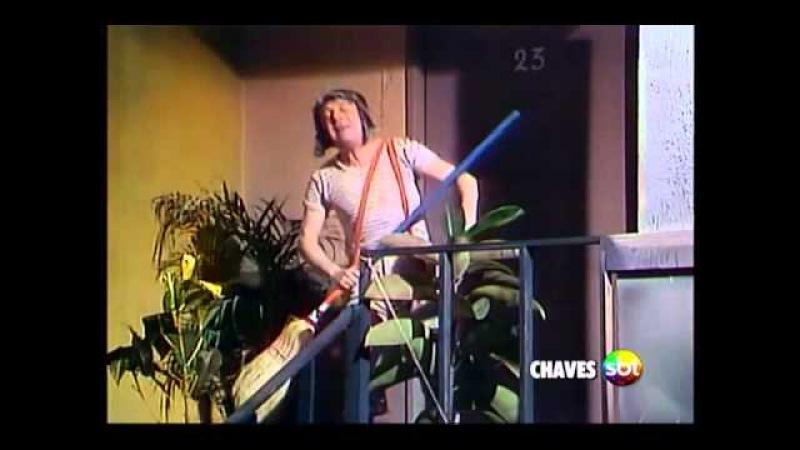 Chaves - Eu prefiro morrer do perder a vida