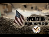 Operation Enduring Freedom  War in Afghanistan
