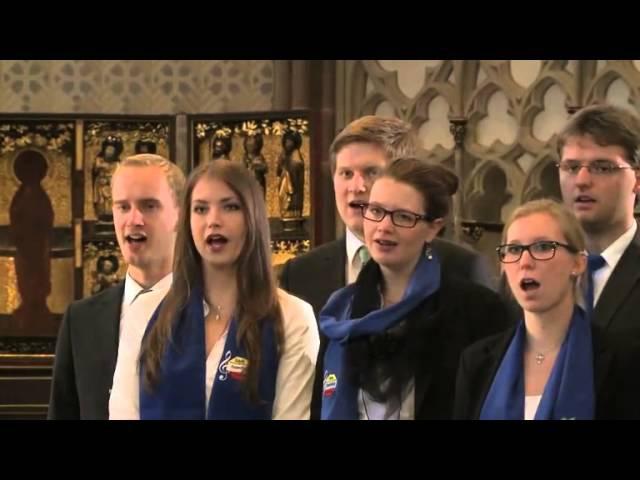Gotteslobvideo (GL 418): Befiehl du deine Wege