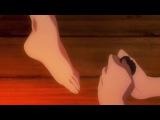 Благородство невезучего рыцаря 9 серия [русские субтитры AniPlay.TV] Rakudai Kishi no Cavalry