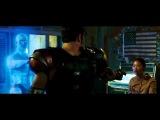 Watchmen - Favorite Scene