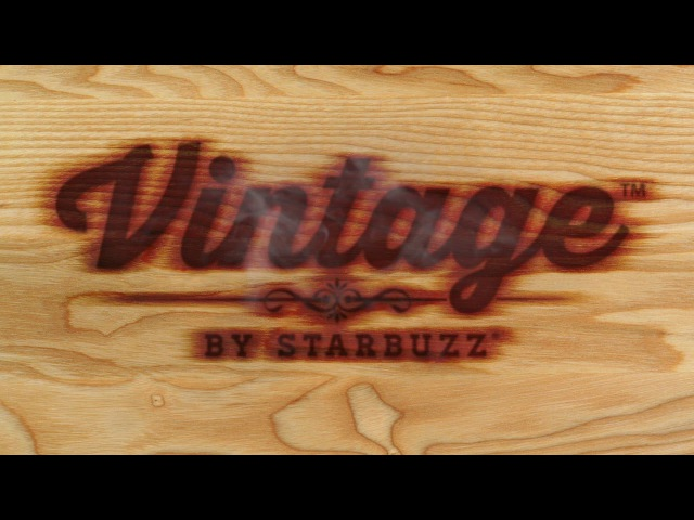 Vintage by Starbuzz Tobacco