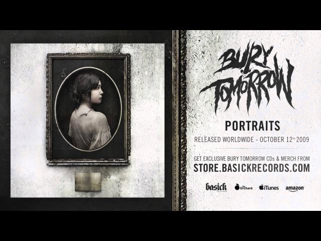 BURY TOMORROW - You I (Official HD Audio - Basick Records)