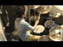 Dope - Die MF Die drum cover