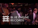 Christmas Music: MERRY CHRISTMAS BABY - JLCO with Wynton Marsalis feat. Gregory Porter