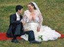 ТОП самых нелепых невест. смотреть всем будущим женихам.