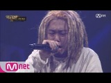 SMTM5 Hes like one tiger G2 @ 2nd Preliminary Round 20160520 EP.02