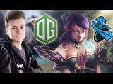 Miracle- Dota 2 - OG vs NewBee - The Manila Major Game 2