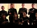 "Youth Chamber Choir ""Sophia""-M.Durufle-""Requiem""-""In Paradisum""(18.02.2016)"
