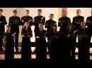 Youth Chamber Choir 'Sophia'-M.Durufle-'Requiem'-'Introtuit'(18.02.2016)