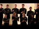 Youth Chamber Choir 'Sophia'- M.Durufle-'Requiem' -'Libera me'(18.02.2016)