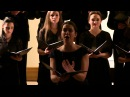Youth Chamber Choir 'Sophia'-M.Durufle-'Requiem'-'Benedictus'(18.02.2016)