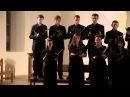 Youth Chamber Choir 'Sophia'-M.Durufle-'Requiem'-'Domine Jesu Christe'(18.02.2016)