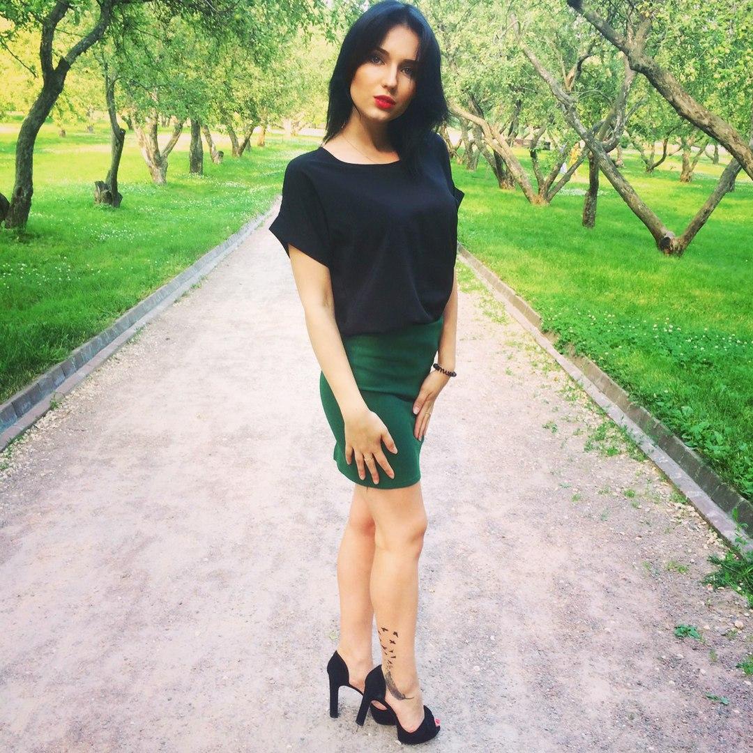 Irina Maksimovna, Москва - фото №16