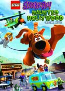 ���� �����-��: ���������� �������� / Lego Scooby-Doo!: Haunted Hollywood 2016