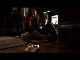 Обмани меня/Lie to Me (2009 - 2011) Фрагмент №2 (сезон 3, эпизоды 9-10)