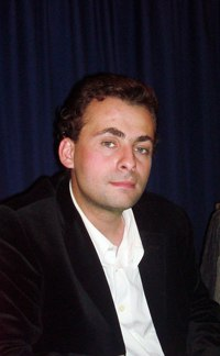 Георгий Куприянов