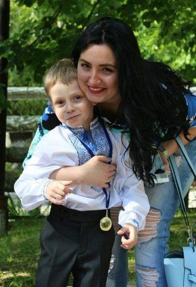 Виктория Сердюк
