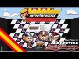 [ESPAÑOL] MiniBikers - Capítulo 5x03 - 2014 Gran Premio de Argentina