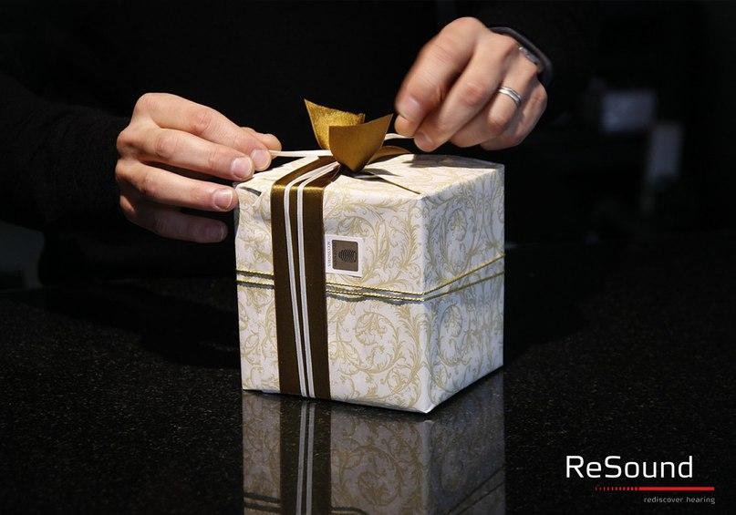 Хороший подарок еще нужно поискать…