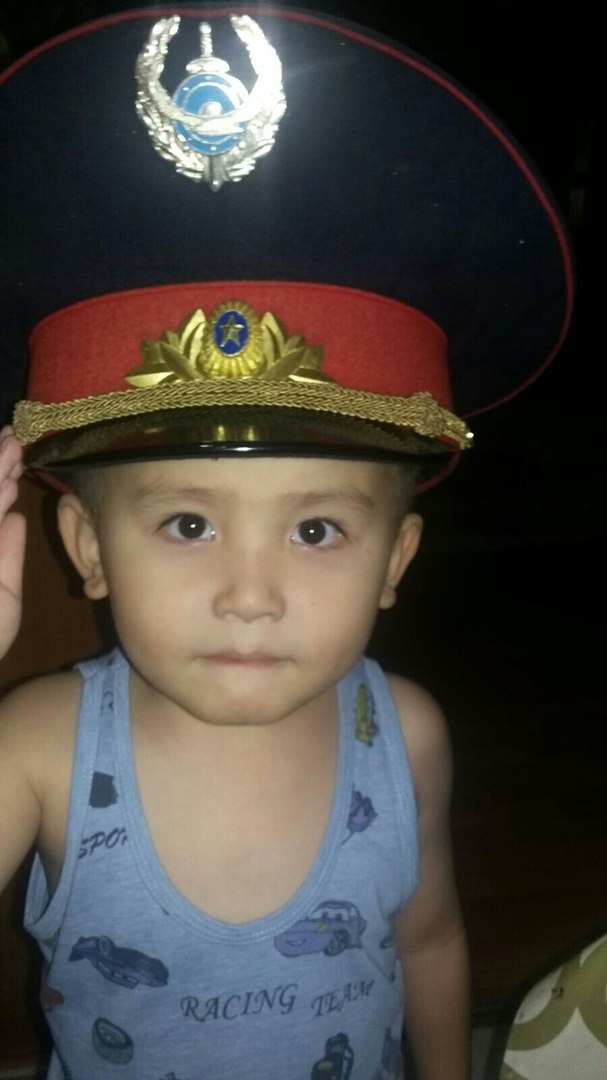 Erkebulan Kusainov, Астана - фото №2