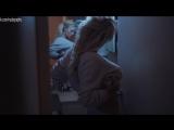 Памела Андерсон (Pamela Anderson) голая в фильме Соединенная (Connected, 2016, Люк Гилфорд)