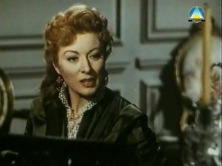 Сага о Форсайтах / Та самая Форсайт (1949)