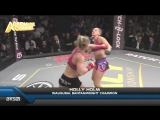 Женские ММА нокауты, крутая подборка, Best MMA Knockouts ★ Female KO, UFC