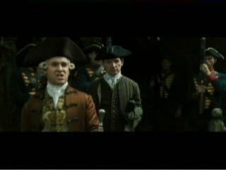 Пираты Карибского моря На краю Света/Pirates of the Caribbean: At World's End (2007) 14-минутный материал о съёмках