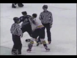 Darcy Hordichuk - The Toughest Saskatoon Blade of all time [Low, 240p]