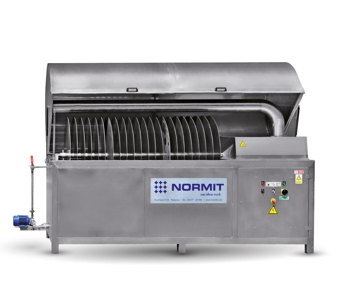 Сушилка конденсатная NORMIT HD