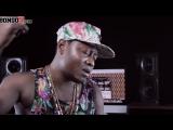Christian Bella akiimba wimbo wa Diamond Platnumz Ukimwona