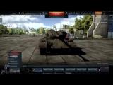 Какой танк сильнее - М26 Першинг vs ИС-2 vs Tiger 2 H - War Thunder