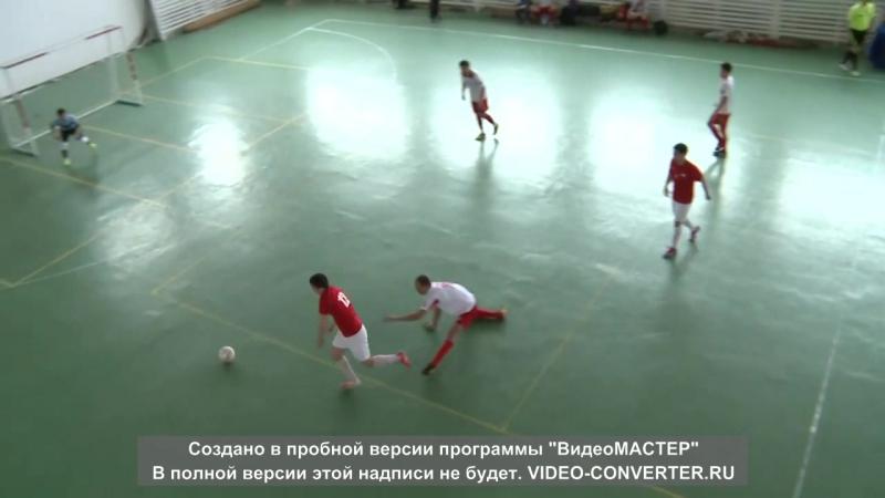 Бирлик – АИНГ NCPOC X тур II –лига Валера