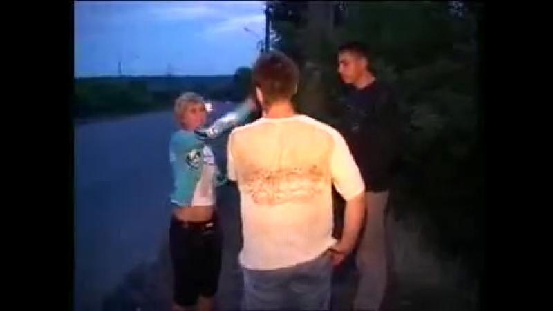 Staroetv.su / Зебра (ГТРК Орел, 2002)