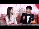 INTERVIEW 160202 IU Zhang Jie Interview @ Hunan TV's Chinese New Year Spring Festival
