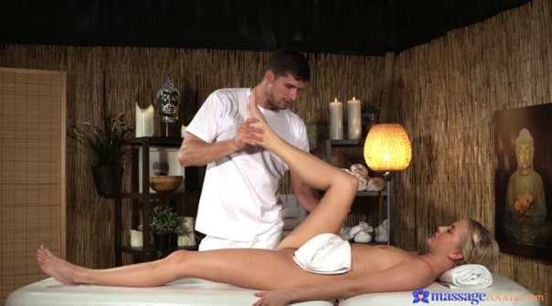 MassageRooms – Cayla Lyons – Irresistible Touch