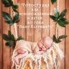 Фотограф новорожденных, фотостудия г. Челябинск