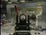 Игры на вынос 2 - 5 выпуск (Чёрная молния, Modern Warfare 2)