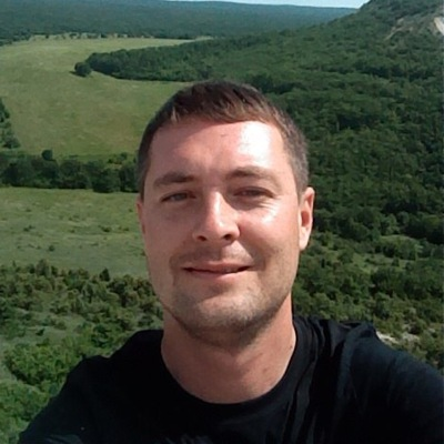 Николай Галичкин