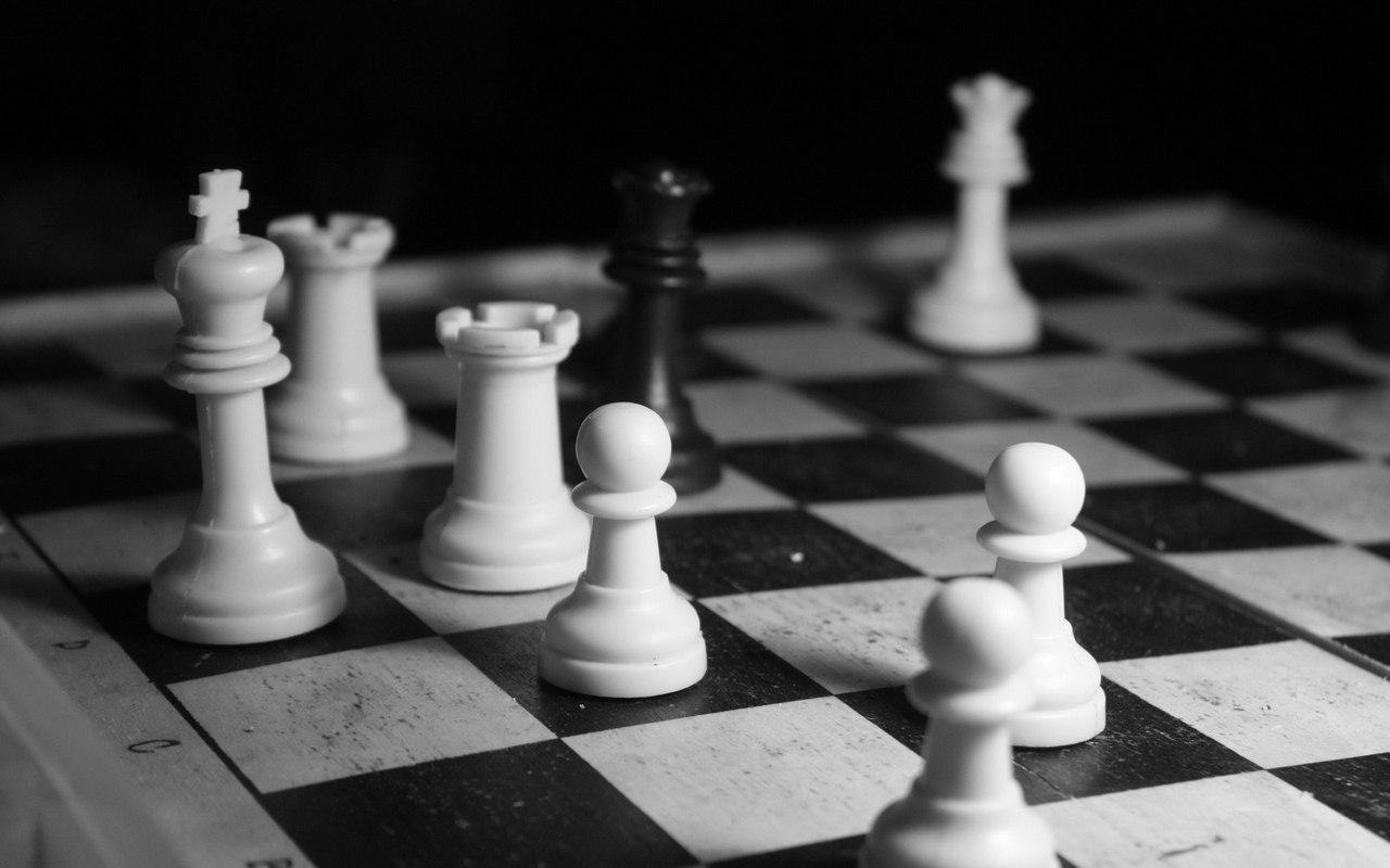 В Гусеве подвели итоги первенства по шахматам