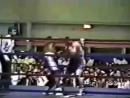 7 БОЙ Рой Джонс – Кнокс Браун (28.04.1990)