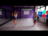 Becky G - Cant Stop Dancin choreography by NADYA VAHROMOVA | Talant Center DDC
