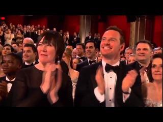 Леонардо Ди Каприо получил долгожданный Оскар