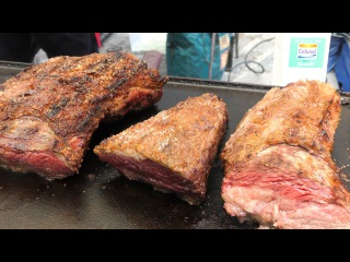 London Street Food from Argentina. Great Beef, Empanadas and More Beef. Camden Market and Brick Lane