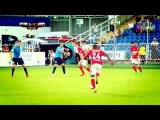 Promes Goals in Spartak Moscow